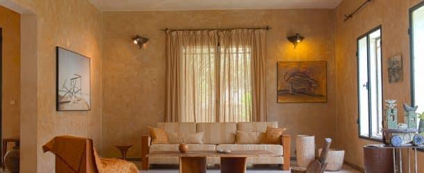 Artisanat local, textile sénégalais et design de luxe : le succès d'Aïssa Dione