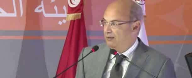 Le retour d'Hakim Ben Hammouda dans le paysage politique tunisien