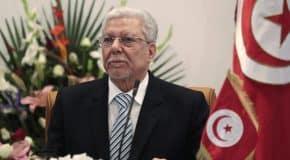 Taïeb Baccouche prend les rênes de l'Union du Maghreb arabe