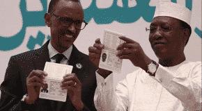 L'Afrique sans frontière, plus qu'une utopie ?