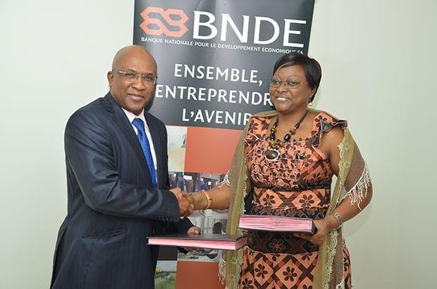 incubateur Dakar PME