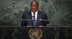 Afrique centrale : nouvelle mission pour François Louncény Fall