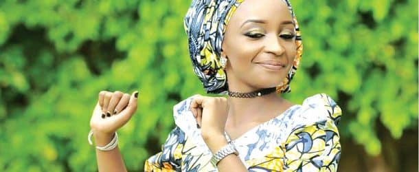 Rahama Sadau, de Kannywood à Hollywood