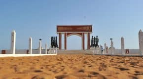 Le tourisme mémoriel, nouvel axe de développement en Afrique de l'Ouest ?
