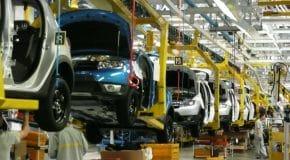 Le boom de l'industrie automobile marocaine dans le sillage de Renault et PSA