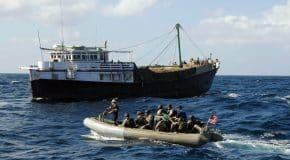 L'Afrique déclare la guerre à la piraterie et à la pêche illégale