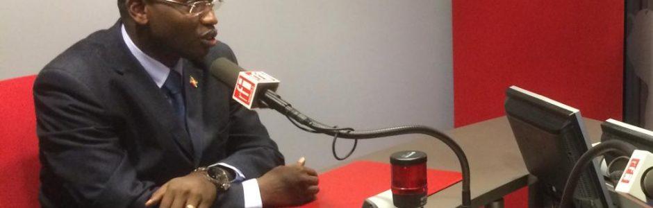 Les frères Nyamitwe, porte-paroles d'un pouvoir burundais isolé