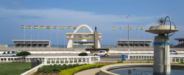 Le Ghana, locomotive économique d'Afrique