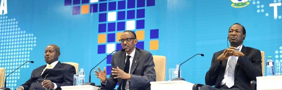 Transform Africa, rendez-vous du numérique pour les chefs d'Etats africains