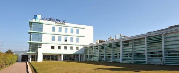 Cooper Pharma poursuit son développement en Afrique