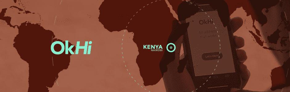 Kenya : OkHi donne une adresse à chaque habitant