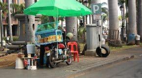 Régulariser l'économie informelle : le défi africain