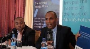 Sécurité d'internet : l'Union africaine tire la sonnette d'alarme