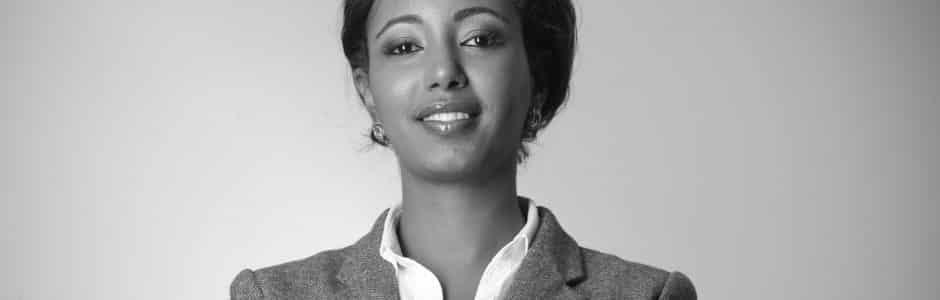 Yoadan Tilahun, leader de l'événementiel en Ethiopie