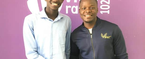 Sénégal : Mamadou Sakho prône l'écologie avec Janna