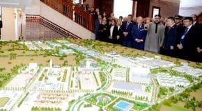 Cité Mohammed VI Tanger Tech : un projet pharaonique