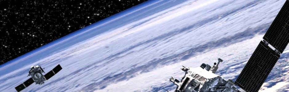 La fièvre de l'espace gagne l'Afrique