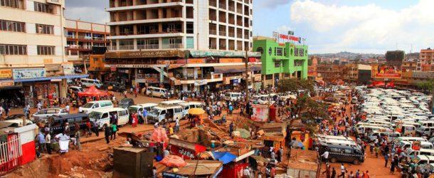 Kampala « l'hyper-polluée » se cherche des solutions écologiques concrètes