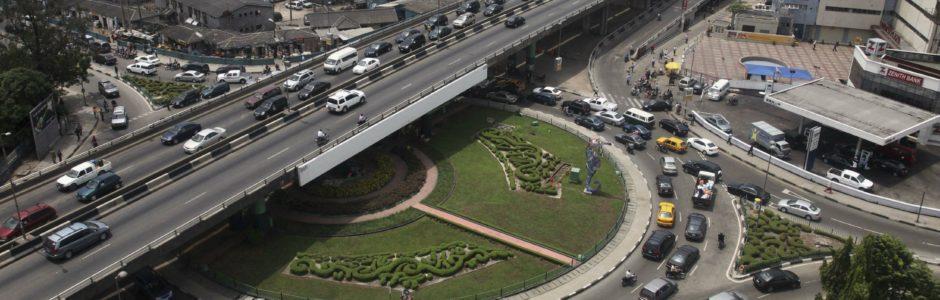 Le développement des infrastructures en Afrique