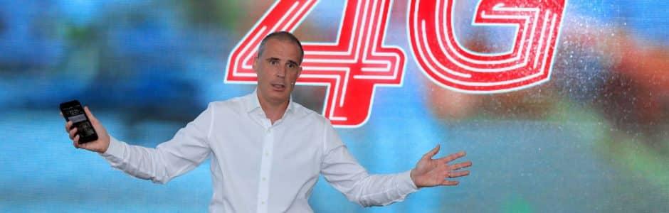 Matthieu Galvani, spécialiste de l'industrie des télécoms africaine