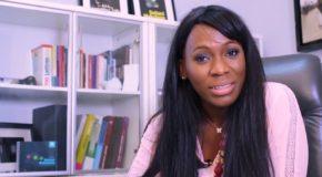 Nicole Sulu, l'égérie des entrepreneurs congolais