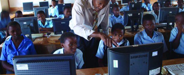 La transition numérique porteuse d'espoir pour l'Afrique