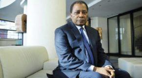 Samuel Dossou-Aworet, le magnat de l'or noir
