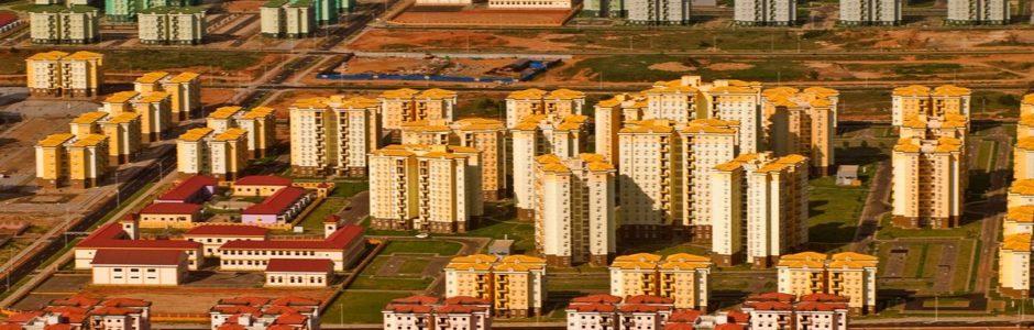 Kilamba, une chance pour les Angolais