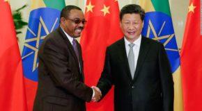 La Chine en Afrique : une diplomatie de la dette