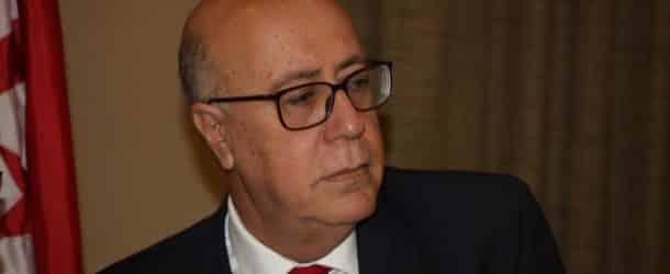 Marouane Abassi : l'homme providentiel de Tunisie