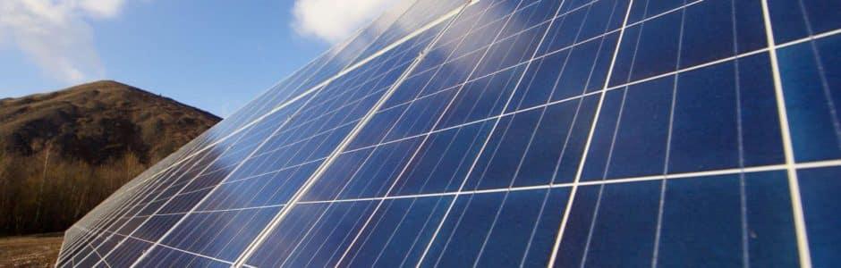 L'aéroport d'Oran mise sur les énergies solaires