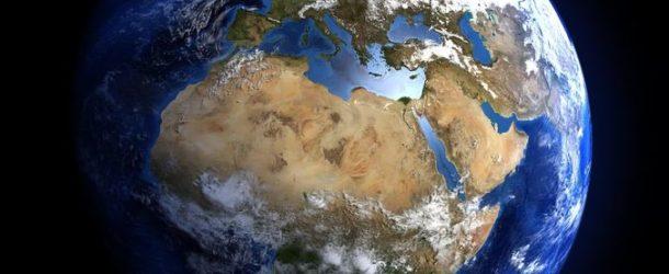 L'Afrique se tourne enfin vers les étoiles