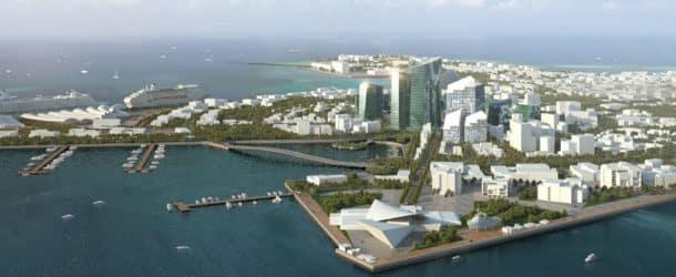 Les nouveaux rêves de Djibouti