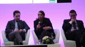 Jalila Mezni mise sur le marché des détergents