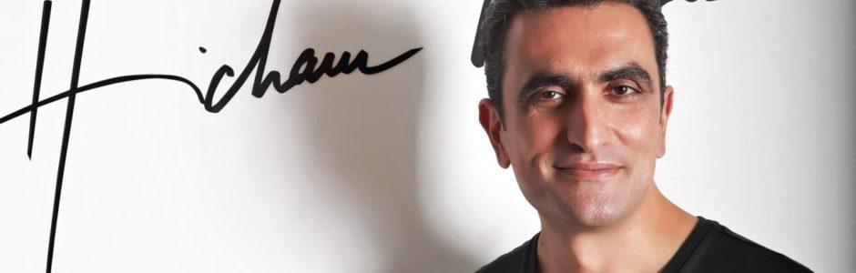 Hicham Lahlou devient le designer n°1 d'Afrique