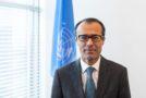 Khaled Khiari: la Tunisie à l'honneur à l'ONU