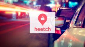 La plateforme française de VTC Heetch à l'assaut de l'Afrique francophone