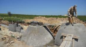 Biodôme: pour une agriculture marocaine écoresponsable