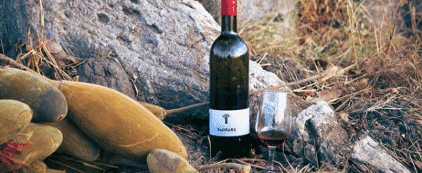 Le Clos des baobabs, premier vin made in Sénégal