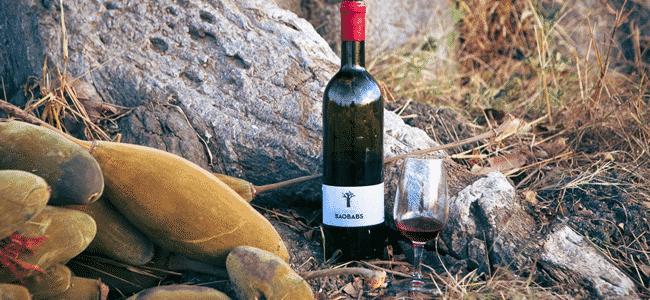 Le Clos des baobabs, premier vin made in Sénégal
