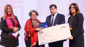 Fatma Samet : femme entrepreneure 2020 et tisseuse de liens sociaux