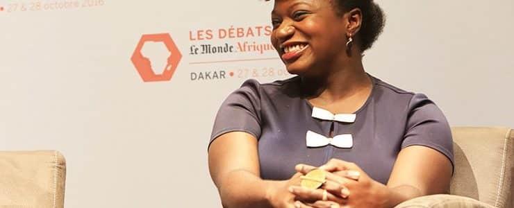 Fatoumata Bâ montre la voie pour les start-up africaines