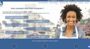 Legafrik: le futur de l'entrepreneuriat 100 % numérique.