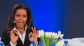 Rebecca Enonchong s'engage pour une Afrique digitale