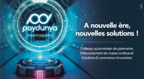 PayDunya: bientôt un PayPal africain ?