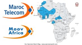 Moov Africa, l'ambition internationale de Maroc Telecom