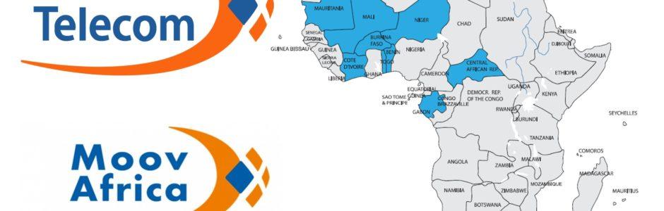 Moov Africa, l'ambition internationale de Maroc Telecom