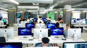 1337, l'école marocaine qui veut former des génies du numérique